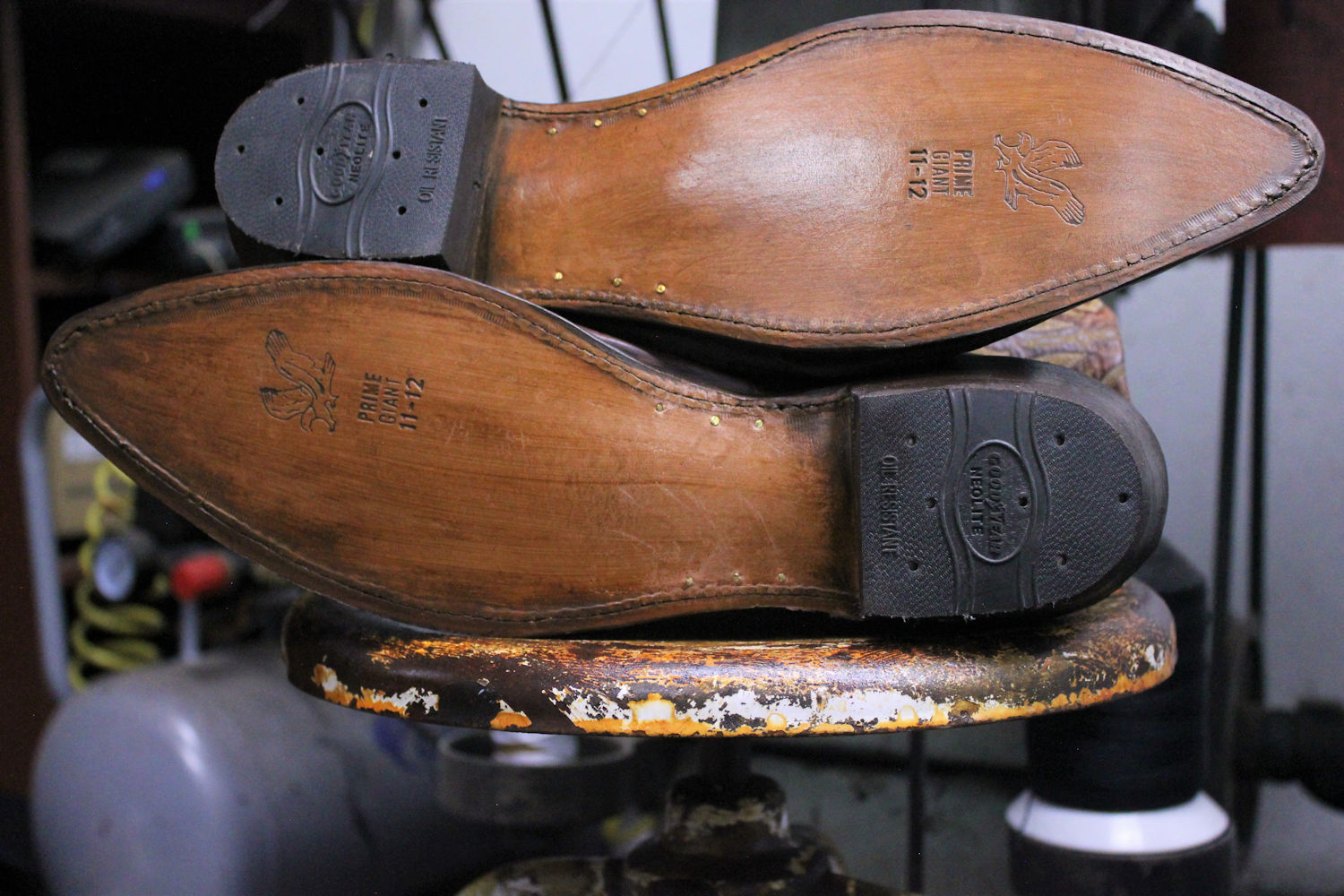 Mail In Boot Repair | Leather Boot heel Replacements