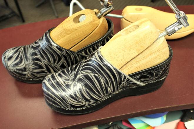 Women's Heel Replacements | Mr Cobbler Grand Junction Colorado