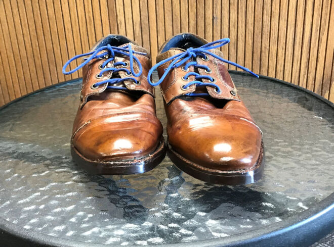 Shoe Shine Grand Junction, CO